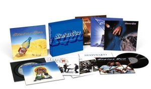 Status Quo The Vinyl Collection 3D Product Shot -530