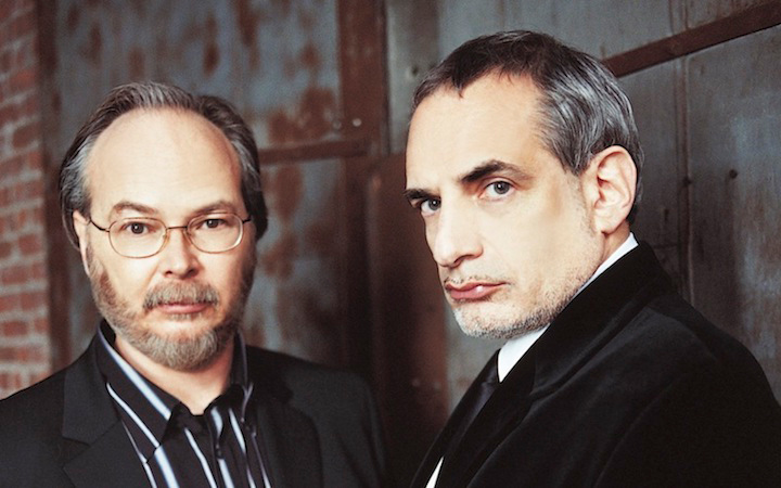 The Rare Sophistication Of Steely Dan