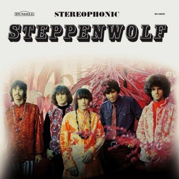 reDiscover 'Steppenwolf'
