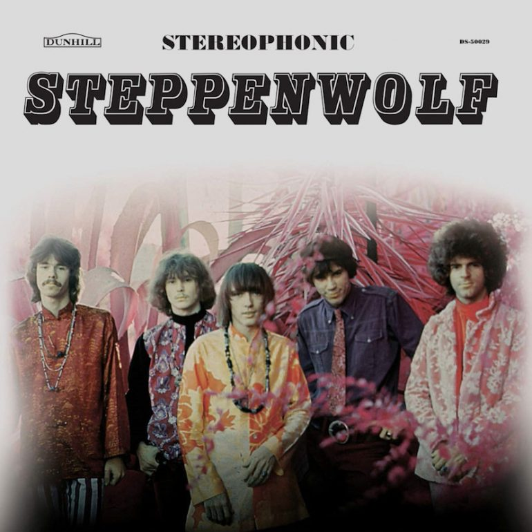Rediscover Steppenwolf S Debut Album Udiscover