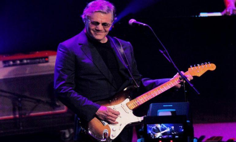 Steve Miller's Mighty Blues-Rock Legacy
