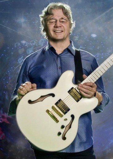 Steve Miller's Mighty Legacy