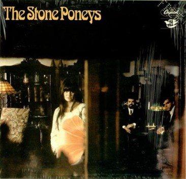 reDiscover 'The Stone Poneys'