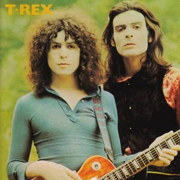 Now Appearing As T. Rex
