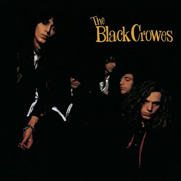 reDiscover The Black Crowes' 'Shake Your Money Maker'