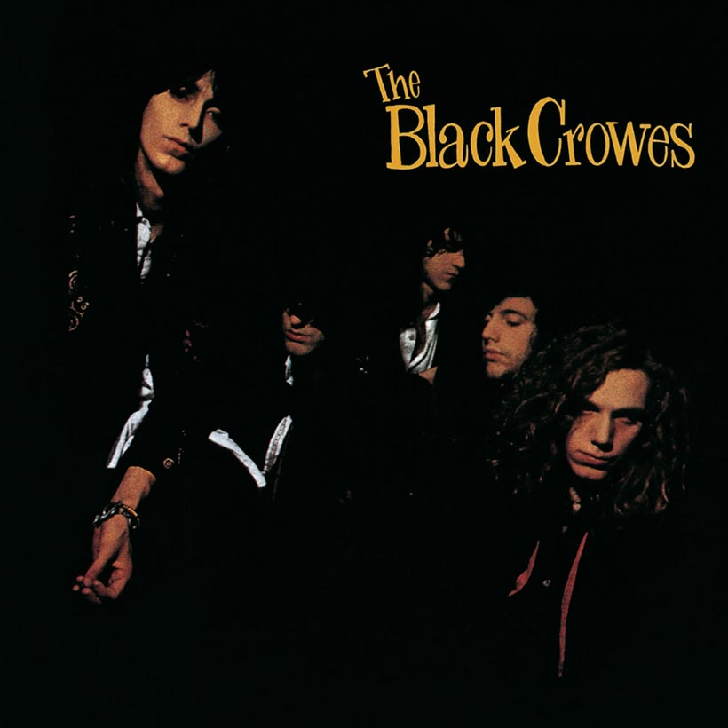 The Black Crowes Shake Your Money Maker web optimised 1000