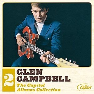 Glen Campbell Capitol Albums Collection Volume 2