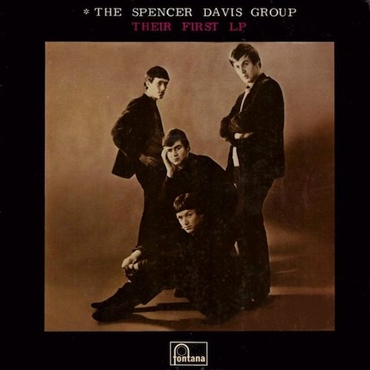 Spencer & Co's Album Arrival