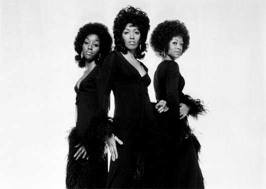 Three Degrees Image