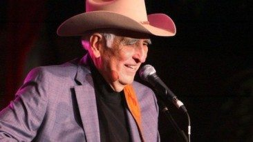 Buddy Holly Guitarist Tommy Allsup Dead At 85