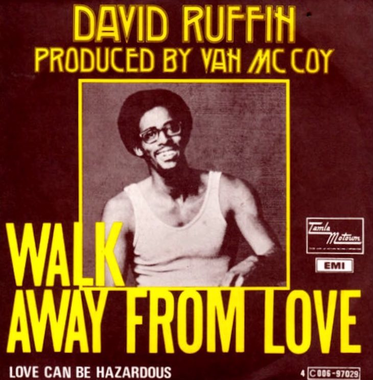 A Mid-'70s Masterpiece From David Ruffin