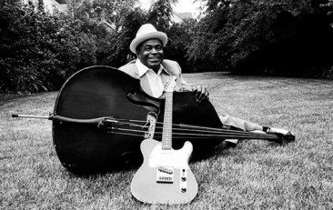 Willie Dixon – The Greatest Blues Songwriter