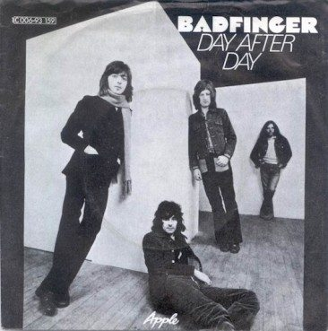 When George Harrison Played For Badfinger