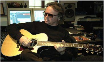 Eric Stewart, Master Of Song & Studio