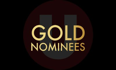 Gold Nominees Quiz