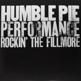 Humble Pie Performance