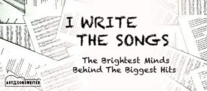 I Write The Songs Featured Image