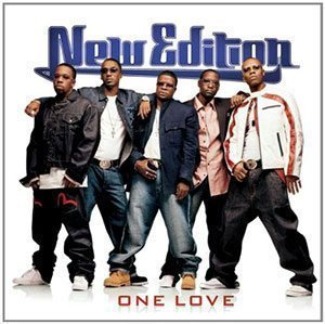 New Edition One Love Image