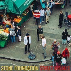 stone foundation Street Rituals