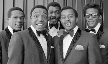 When The Temptations Helped Billboard Get Its Soul Back