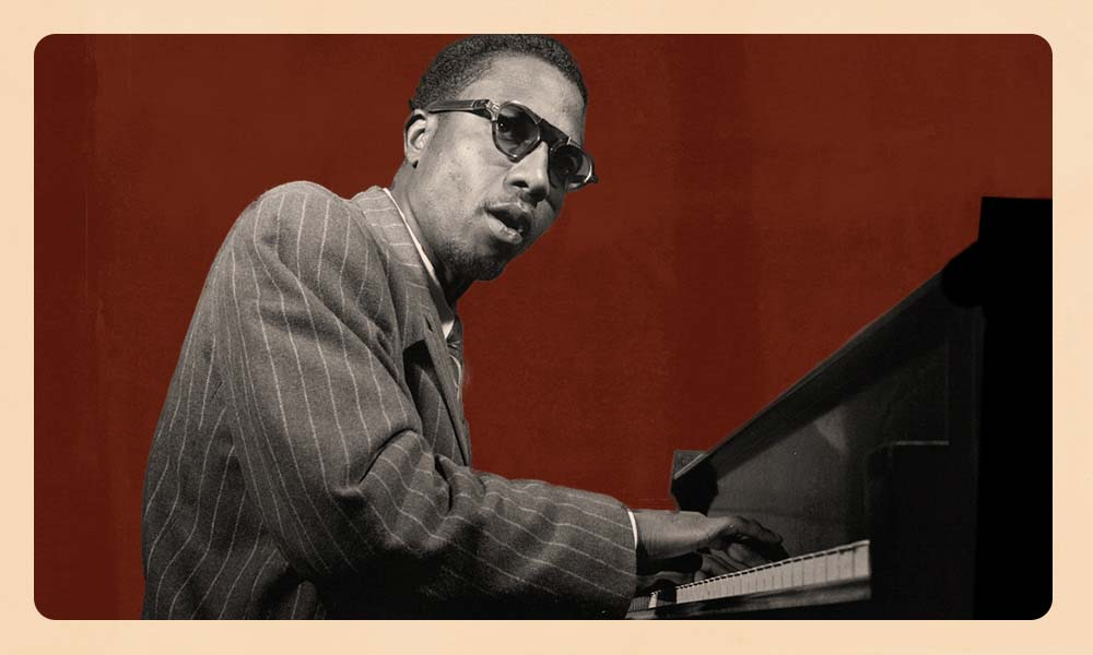 Best Jazz Pianists: A Top 50 Countdown | uDiscover
