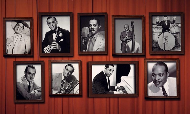 Swing, Swing, Swing: The Best Jazz Bandleaders Of All Time
