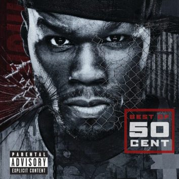 50 Cent Best Of Album Cover - 530