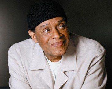 Jazz Singer, Al Jarreau RIP