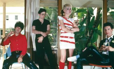 20 Of The Best Blondie Songs
