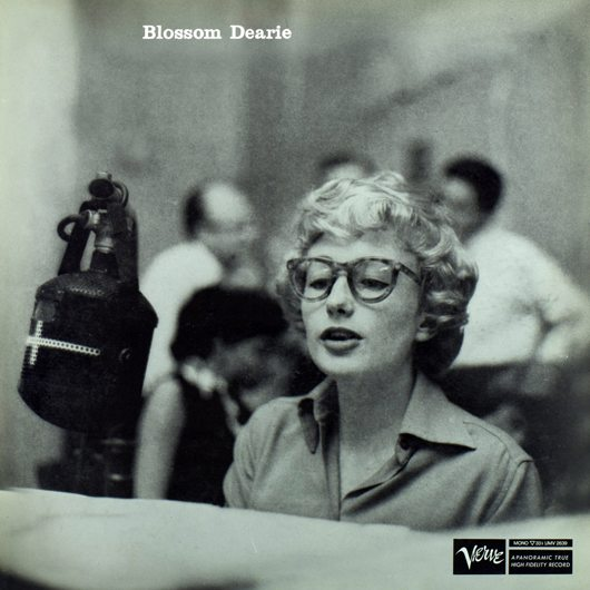 You've Never Heard of Blossom Dearie?