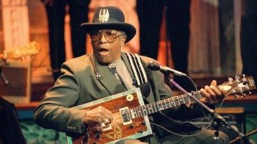 Bo Diddley Memorial Highway Moves Closer