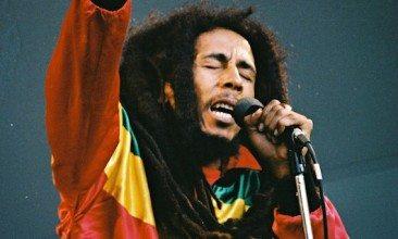 Rare Bob Marley Tapes Restored