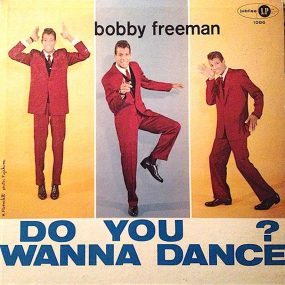 Bobby Freeman album