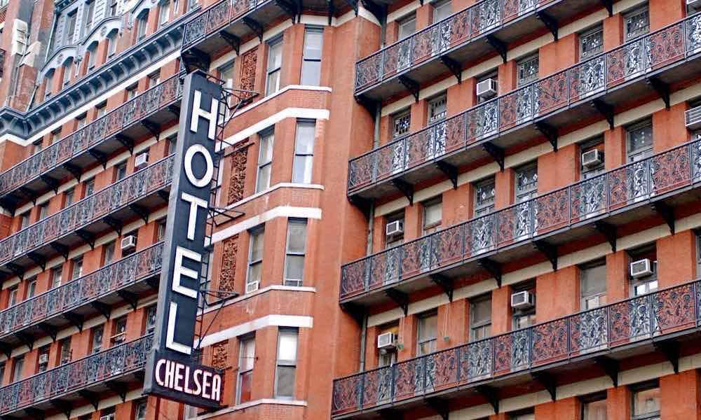 Chelsea Hotel