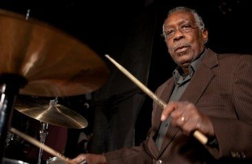 Death Of Clyde Stubblefield, James Brown's 'Funky Drummer'
