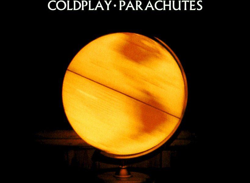 """20 años de """"Parachutes"""", el álbum debut de Coldplay"""