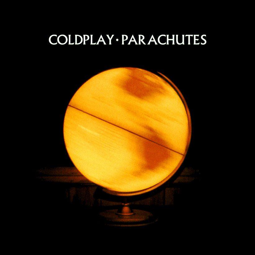 Coldplay Parachutes album cover web optimised 820