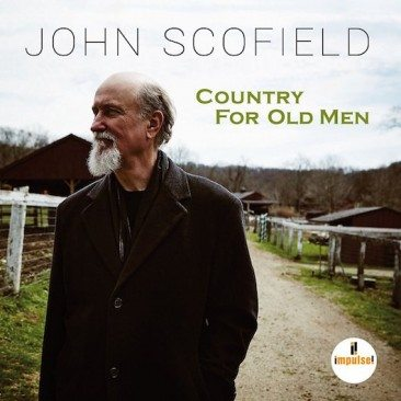 Hank Williams Helps John Scofield To A Grammy