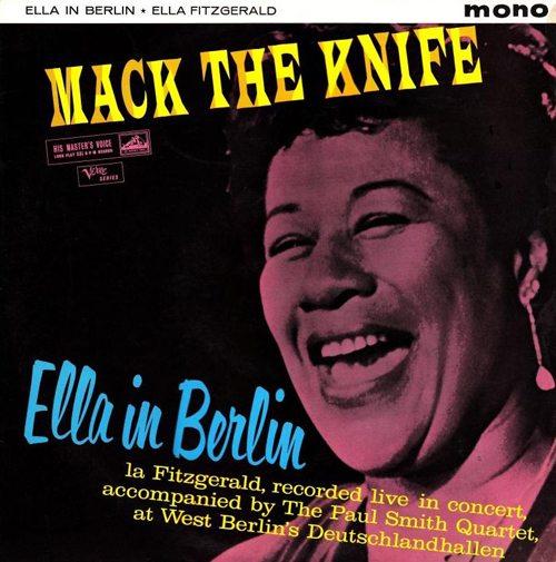 Ella in Berlin – Mack The Knife