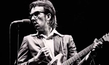 How Elvis Costello Revealed His Country Side