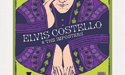 Elvis Costello and Imposters Tour