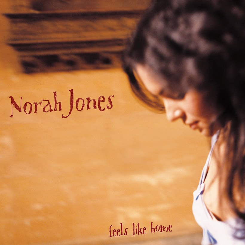 No Sophomore Blues For Norah Jones With 'Feels Like Home'