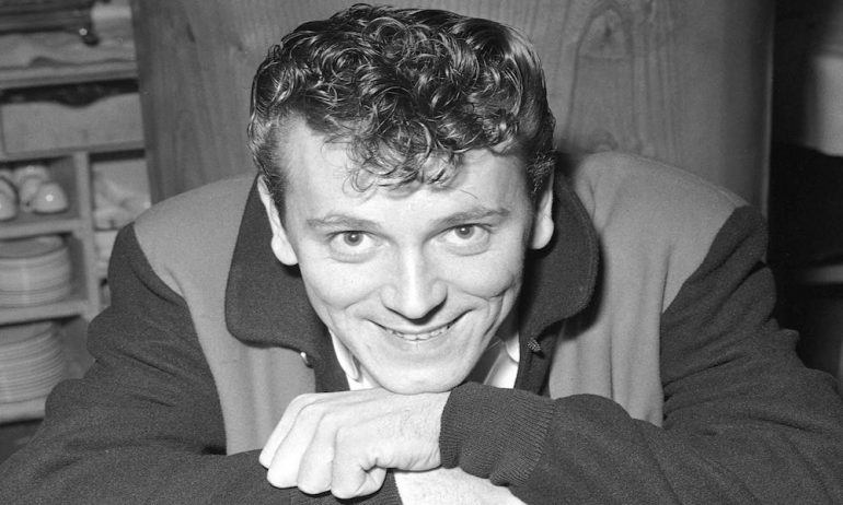 A Tribute To Sweet Gene Vincent