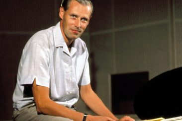 George Martin, Beatles Mentor & Producer, in 20 Quotes