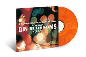 Gin Blossoms Congratulations I'm Sorry