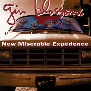 Gin Blossoms Bloom Again with Limited Colour Vinyl Reissues