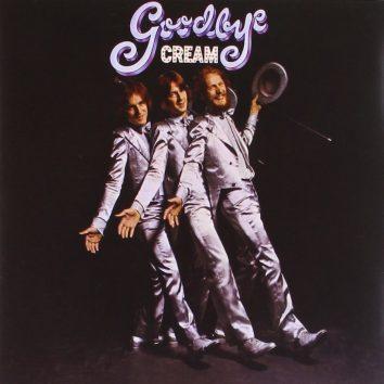 Goodbye Cream