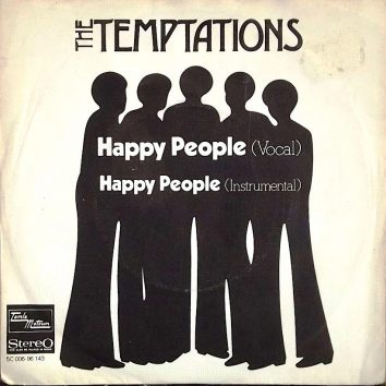 Happy People Temptations