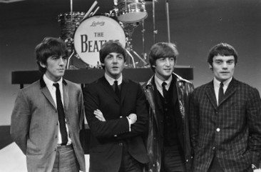 Alex Orbison Wins Film Rights To Story Of Temporary Beatle Jimmie Nicol