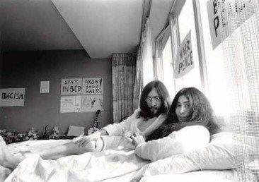 Yoko Ono To Produce John Lennon Love Story Film